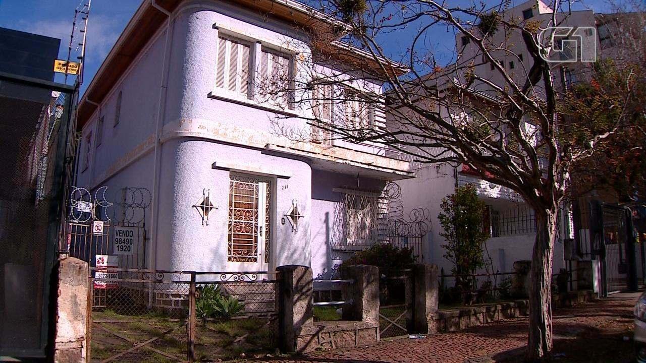 Porto Alegre é uma das cidades com maior número de imóveis protegidos pelo patrimônio