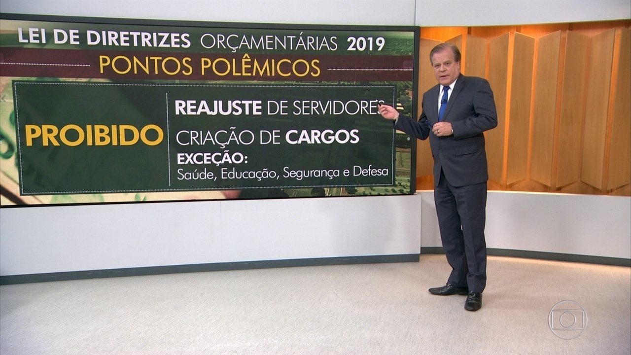 LDO 2019: parlamentares se mobilizam para derrubar medidas de cortes de gastos