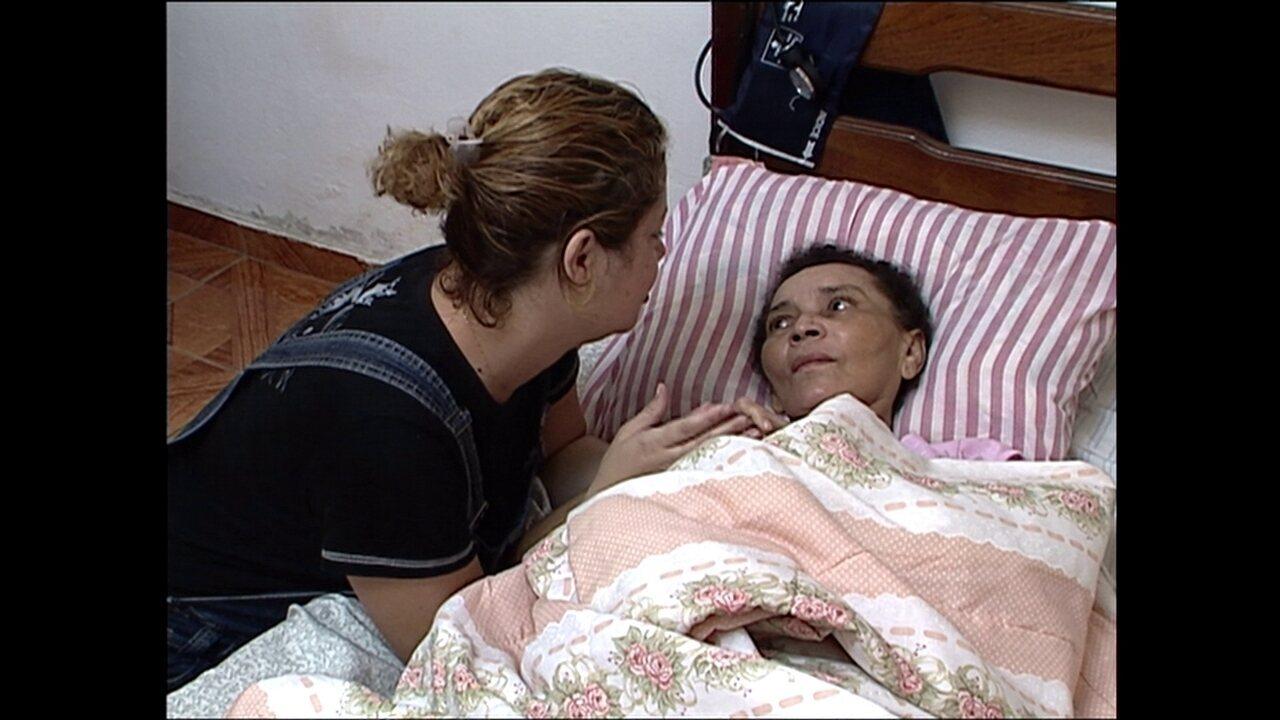 Troca de mães causa confusão dramática entre famílias no Rio