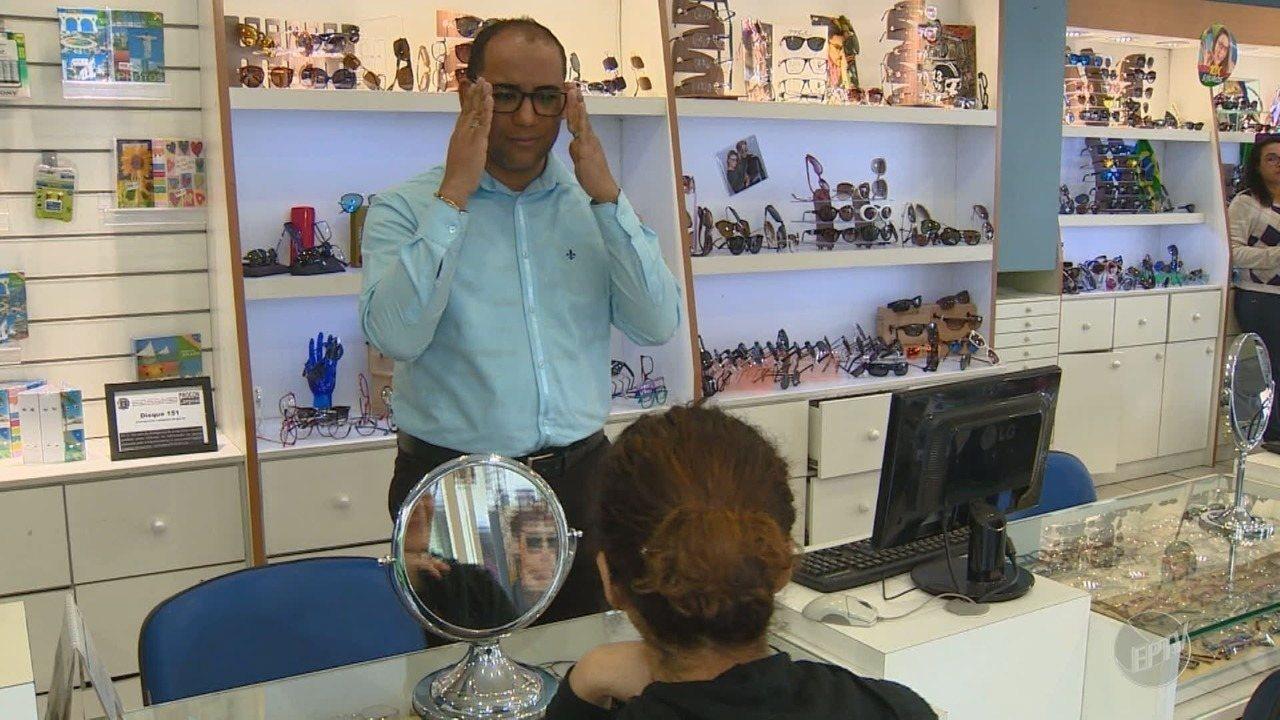 Comércio na região de Campinas registra melhor faturamento desde 2015
