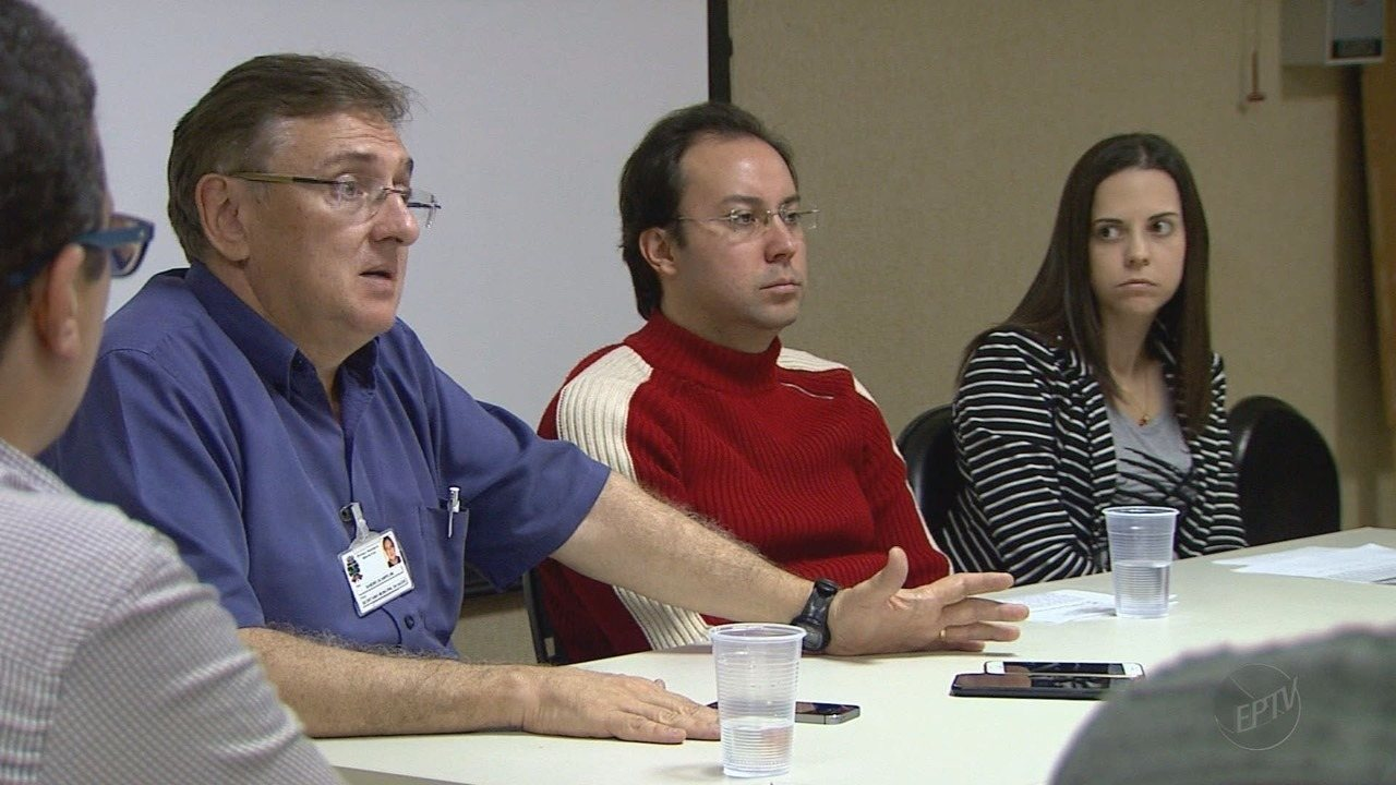 Secretaria de Saúde de Ribeirão intensifica campanha de vacinação contra o sarampo