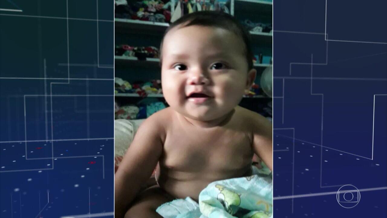 Bebê morre após ser atendido por médico sem registro no AM