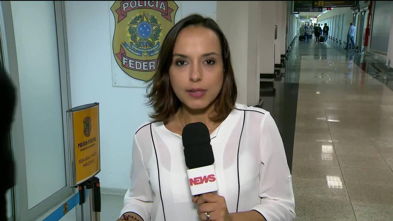 PF ouve mais depoimentos em inquérito que investiga Temer