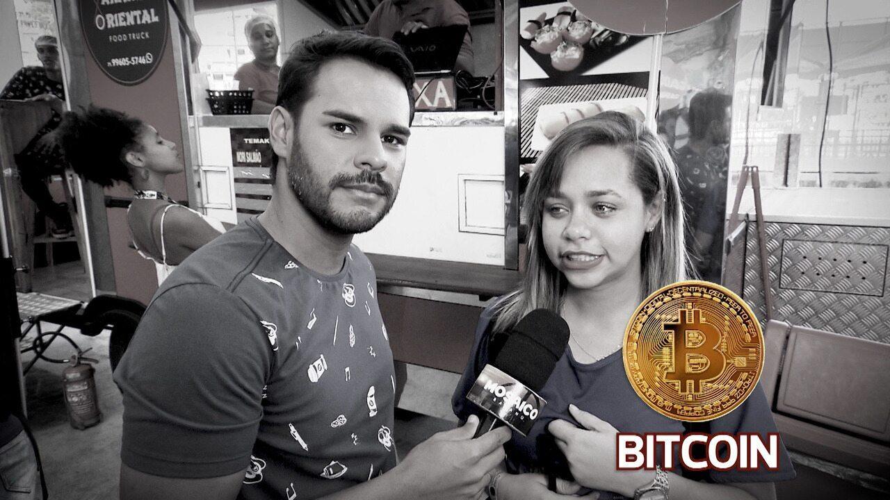 Especialistas explicam como funcionam as moedas digitais, como a bitcoin