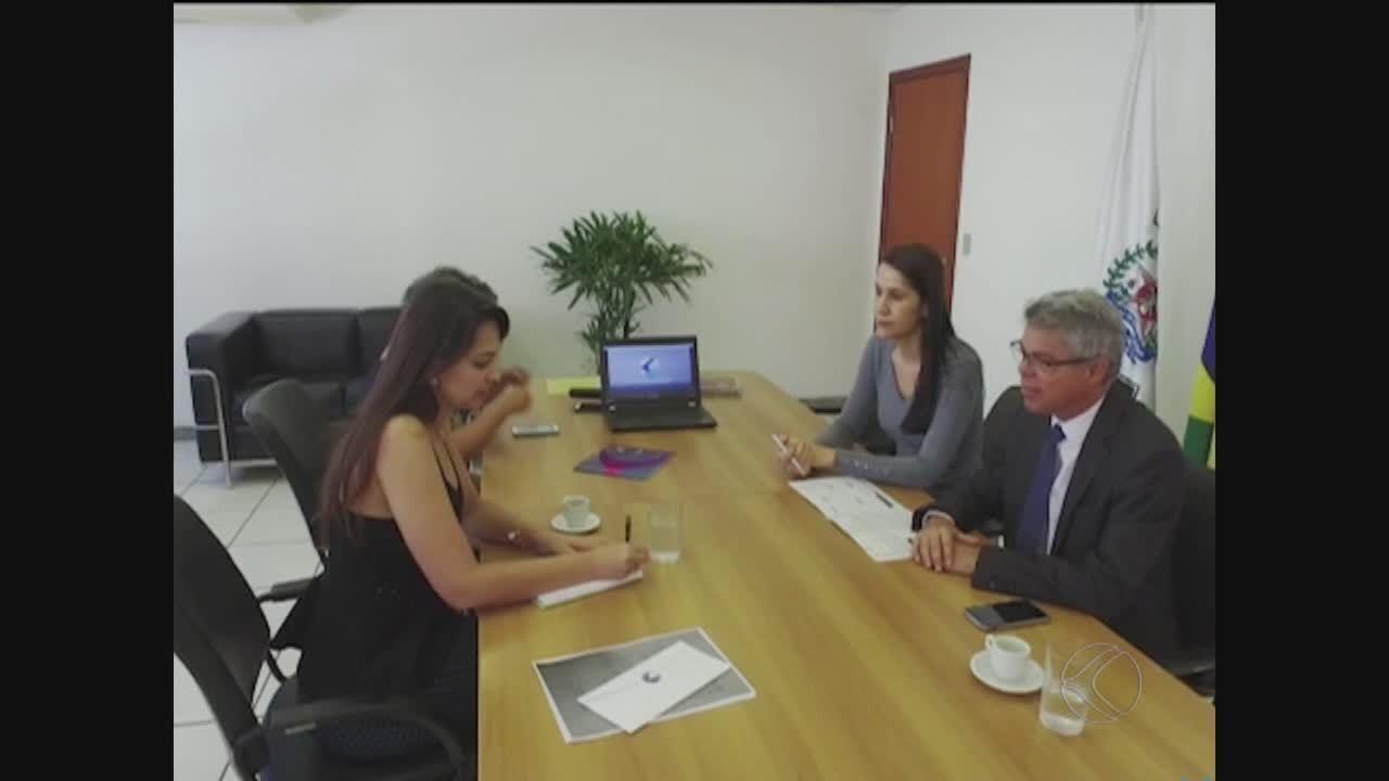 TV Integração e Polícia Civil firmam parceria para divulgação de pessoas desaparecidas