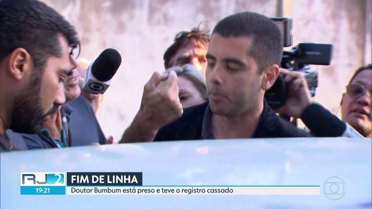 Preso o médico acusado da morte da bancária Lílian Calixto durante procedimento estético
