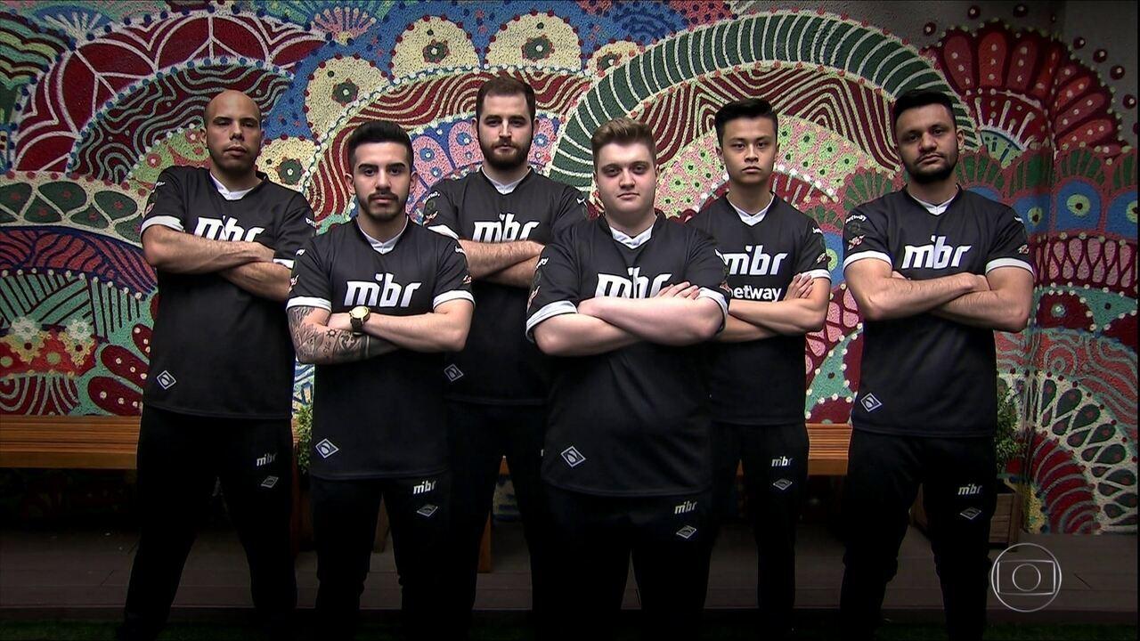MIBR anuncia nova formação para tentar voltar ao topo do mundo no CS:GO