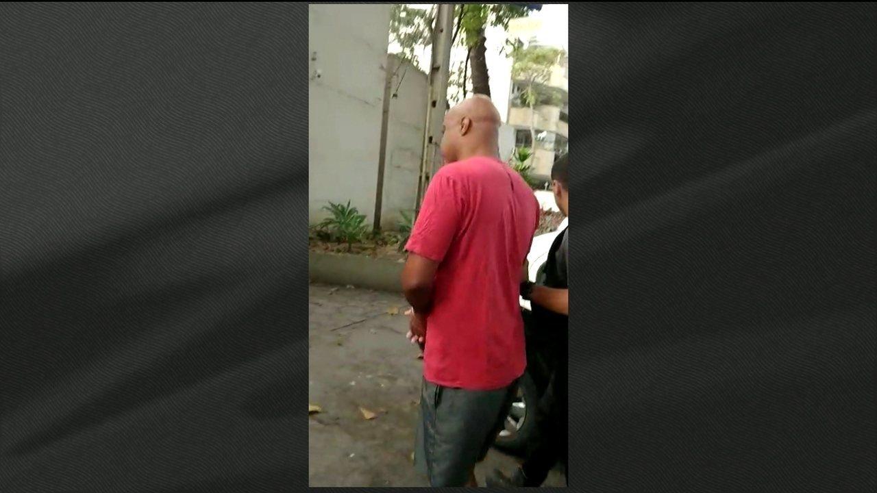 Polícia prende dois suspeitos de ligação do caso Marielle