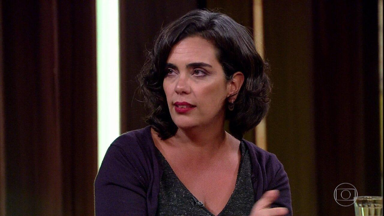 Ana Lima Cecílio fala sobre a biografia de Hilda Hilst