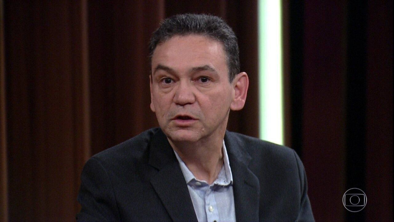Ivair Gontijo fala sobre as próximas missões em Marte