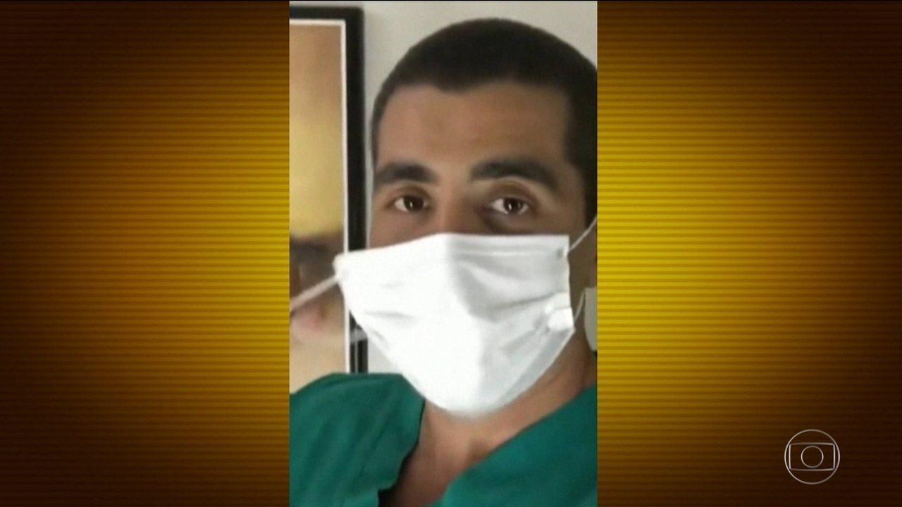 Laudo do IML diz que paciente Lilian Calixto, do Dr. Bumbum, morreu de embolia pulmonar