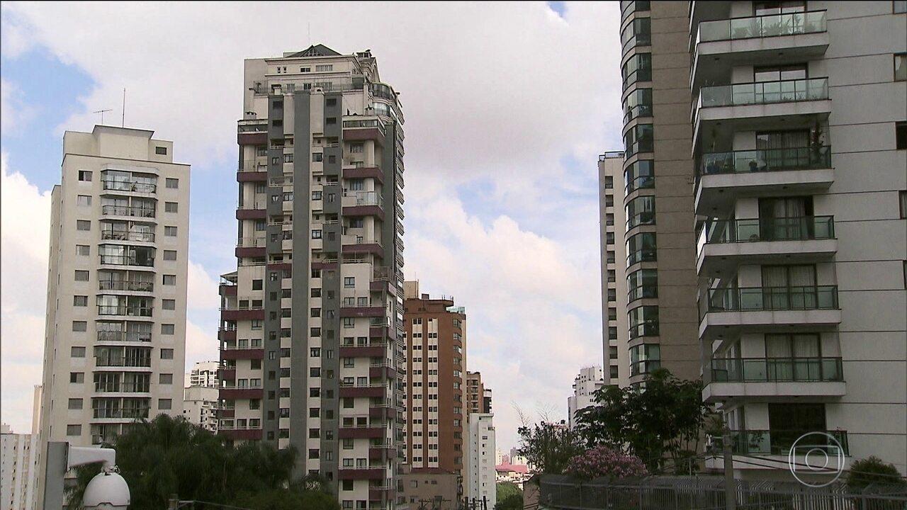 Permutas são alternativas para setor imobiliário