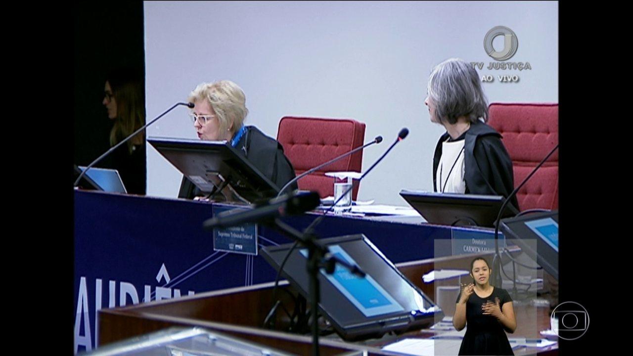 STF faz audiências sobre a descriminalização do aborto até os 3 meses de gestação