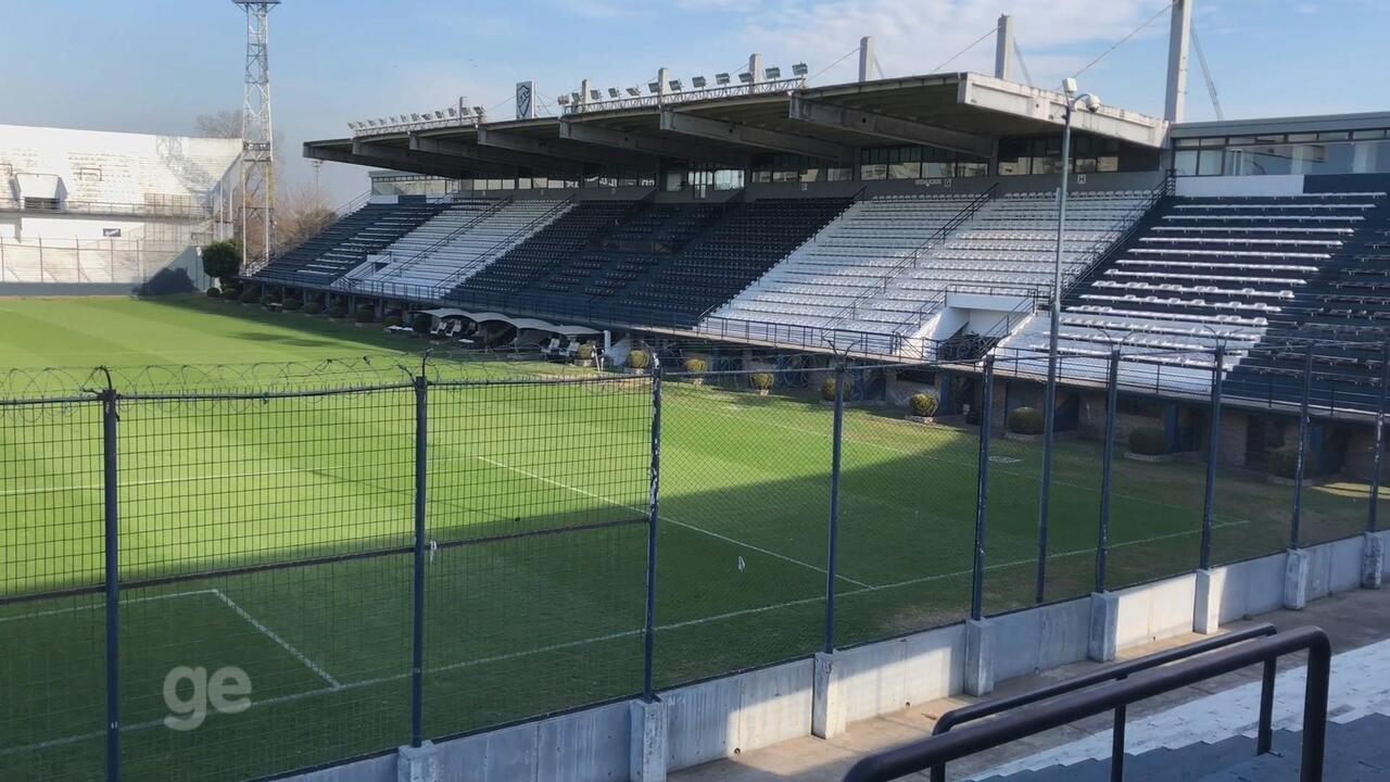 Grêmio enfrenta o Estudiantes no Centenário Ciudad de Quilmes; conheça
