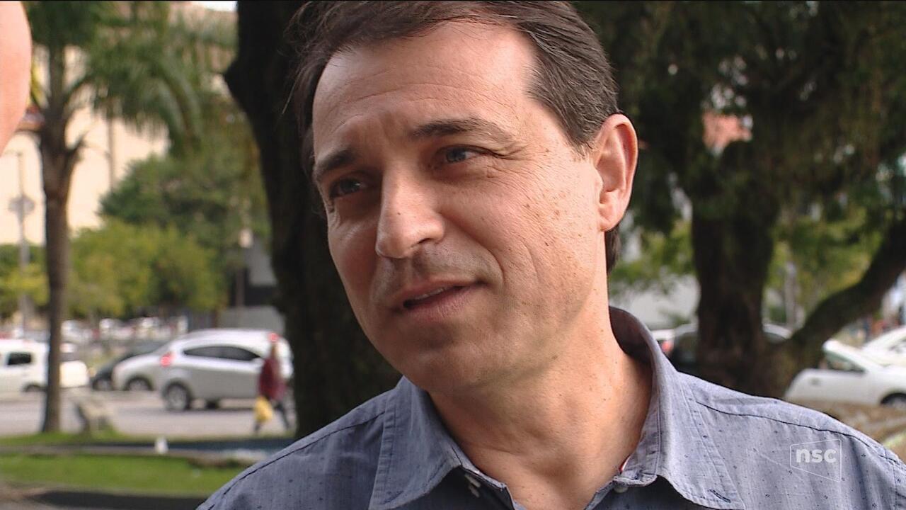 PSL confirma candidatura de Carlos Moisés da Silva ao governo de SC