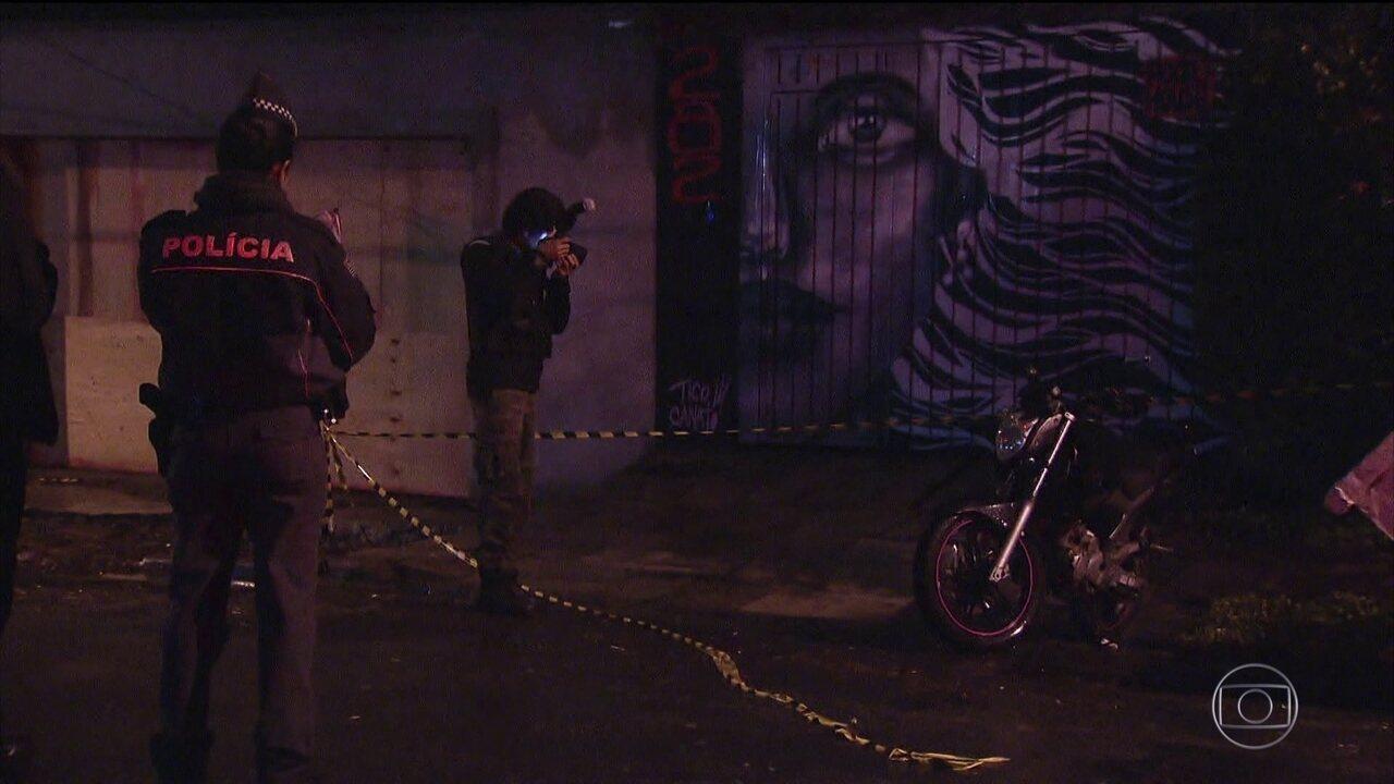 PM de São Paulo encontra o corpo da policial que desapareceu em Paraisópolis