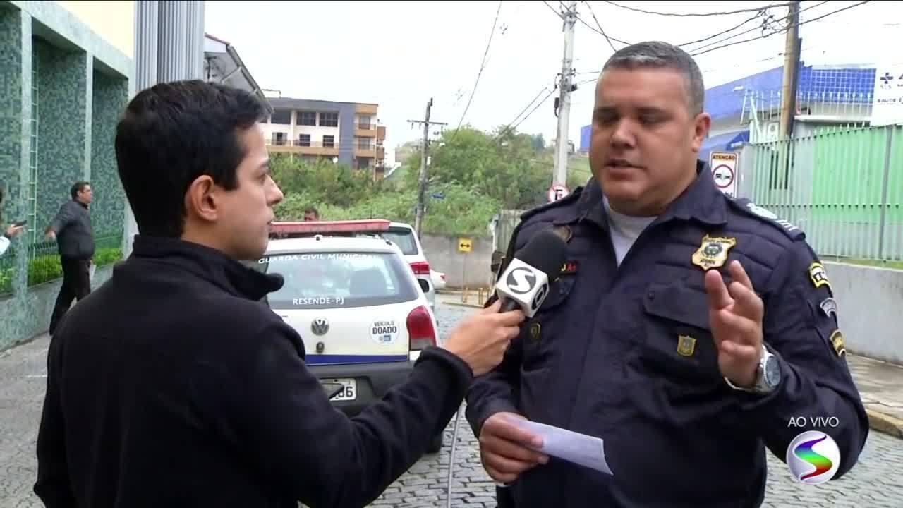 Comandante da Guarda Municipal fala sobre circulação de charretes e carroças na região