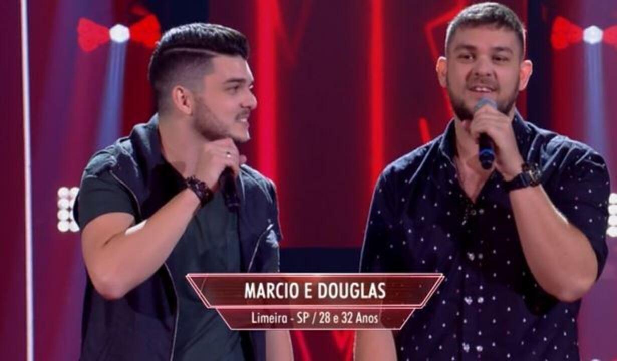 Região de cobertura da EPTV tem representantes no The Voice Brasil