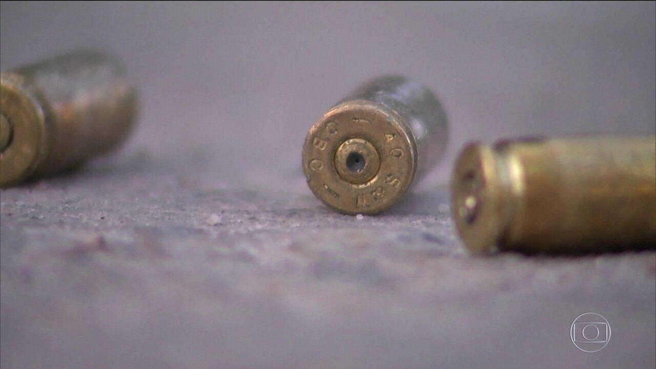 Números da violência assombram: são quase 200 mortes por dia no Brasil