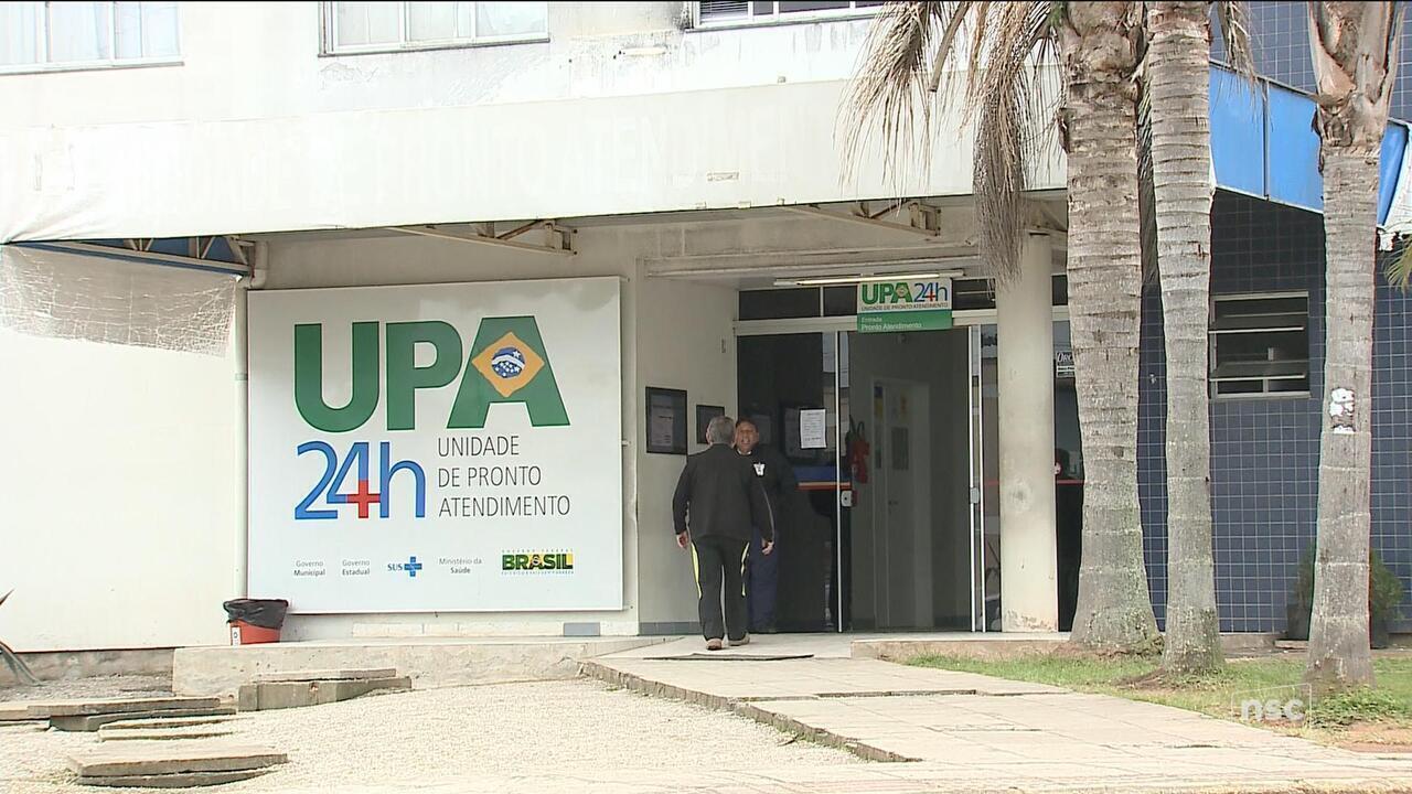Paciente com HIV questiona falta de médicos e prolonga filas de espera por consultas em SC