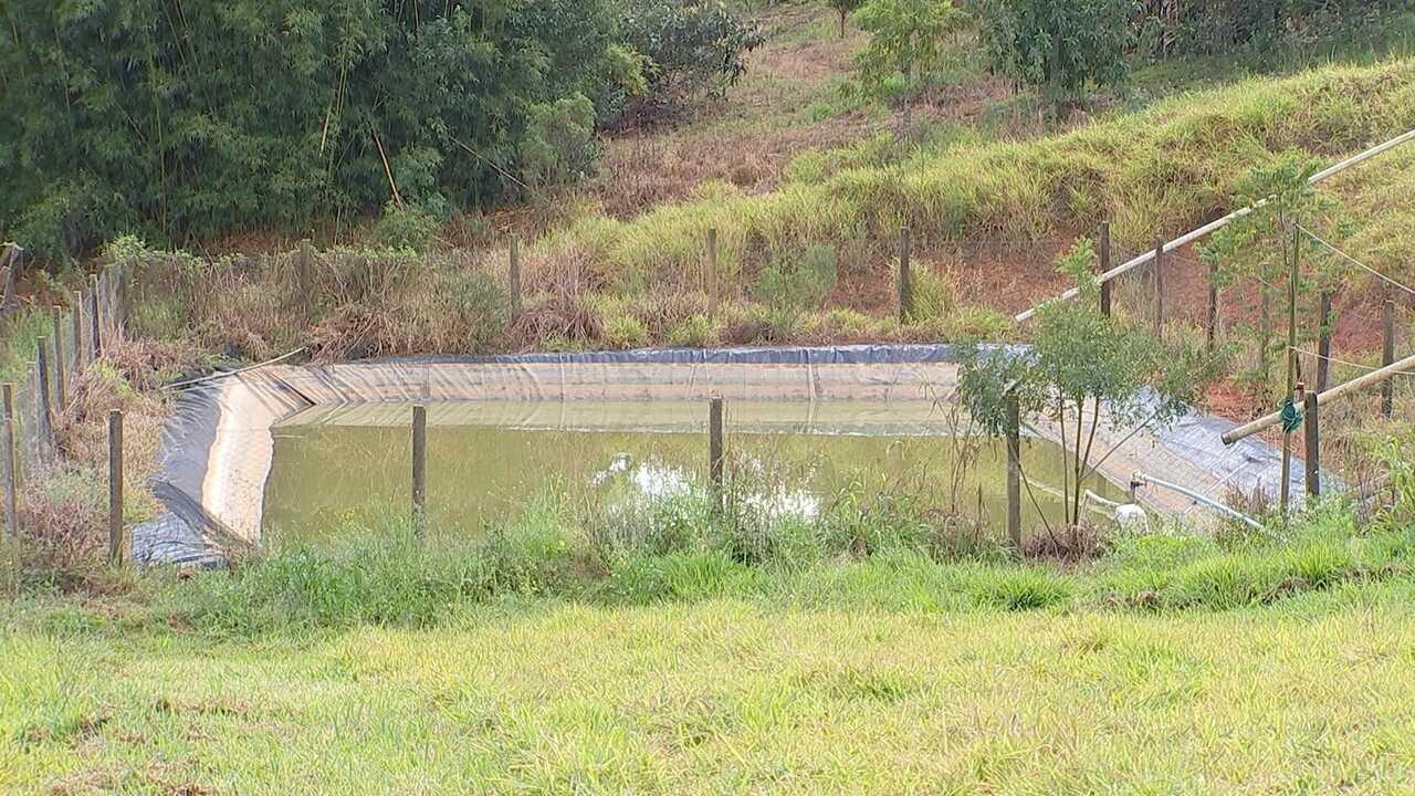 Estiagem obriga produtores do Sudoeste de SP a economizar água