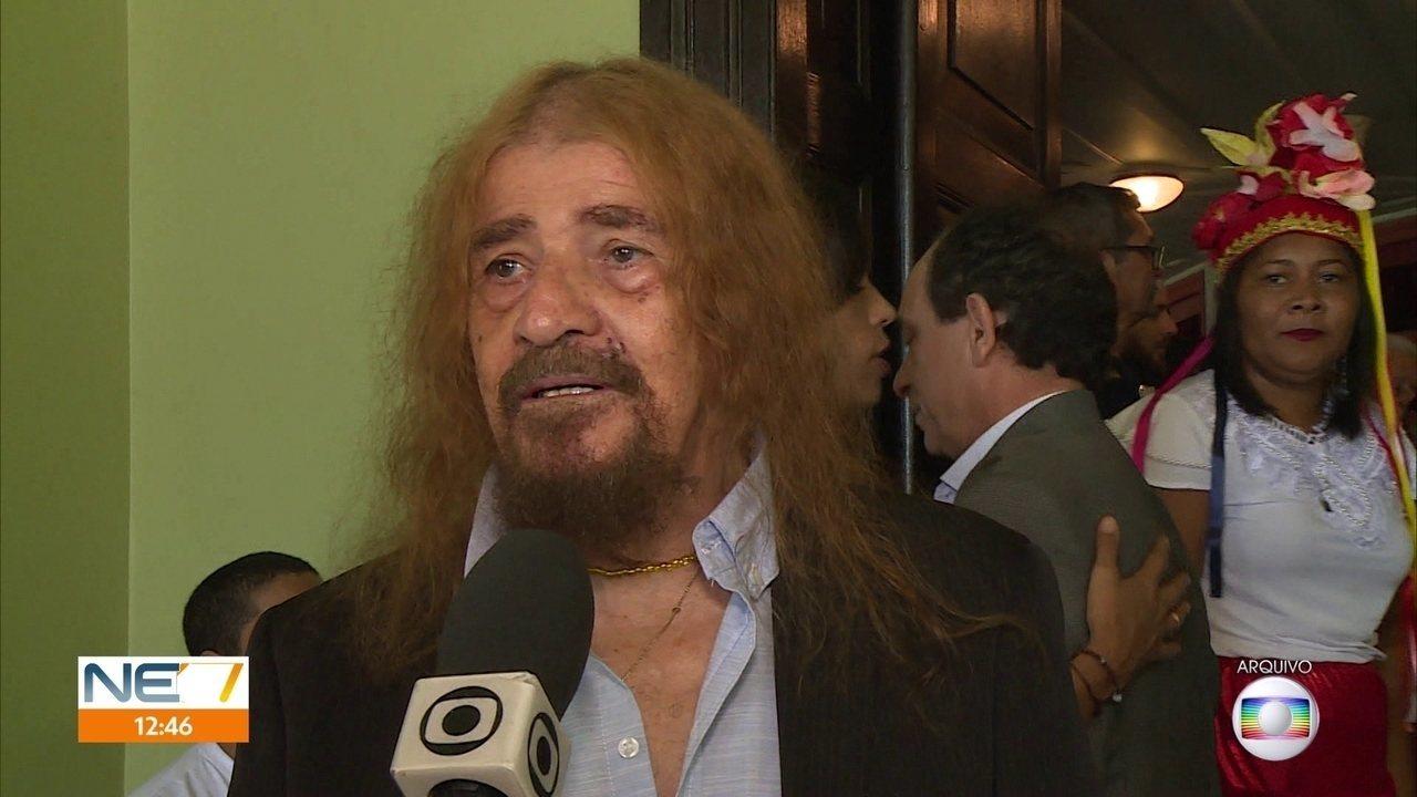 Morre José Pimentel, ator que interpretou Jesus por mais de 40 anos