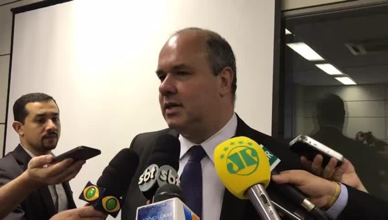 Secretário-executivo do Conselho Curador do FGTS fala sobre rendimento do fundo