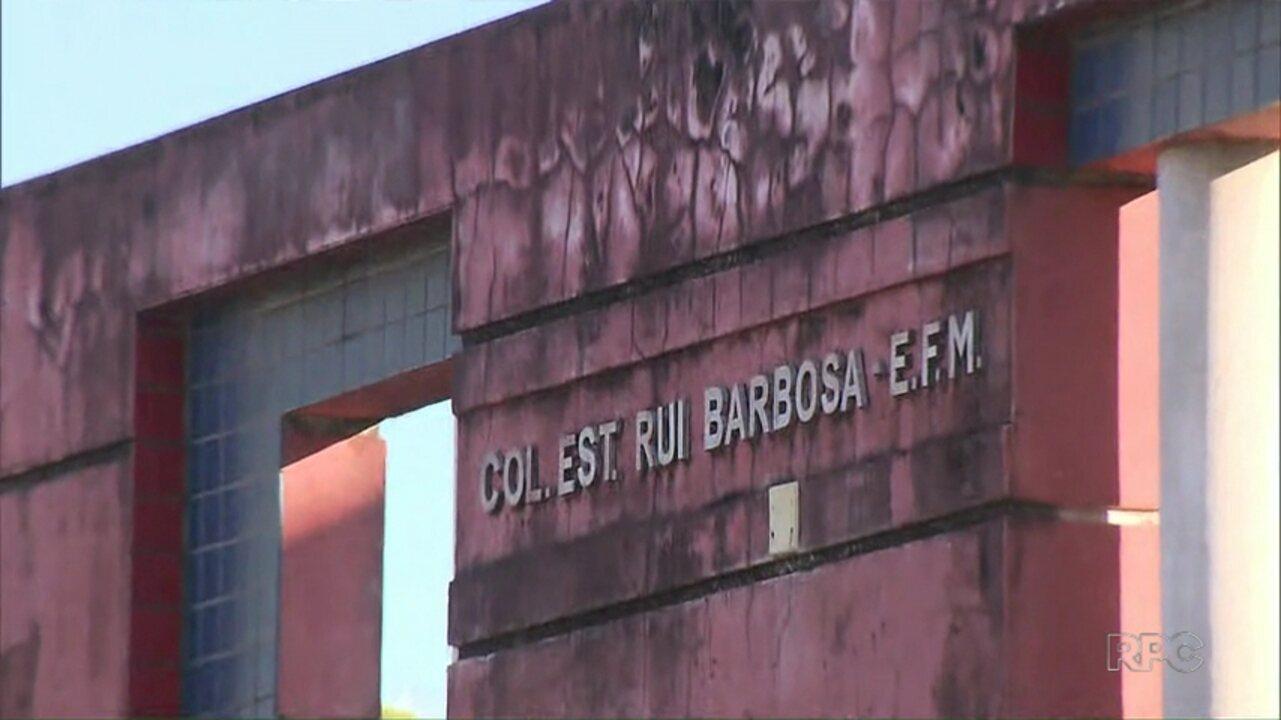 Tribunal de Contas aponta irregularidades na reforma de mais uma escola pública