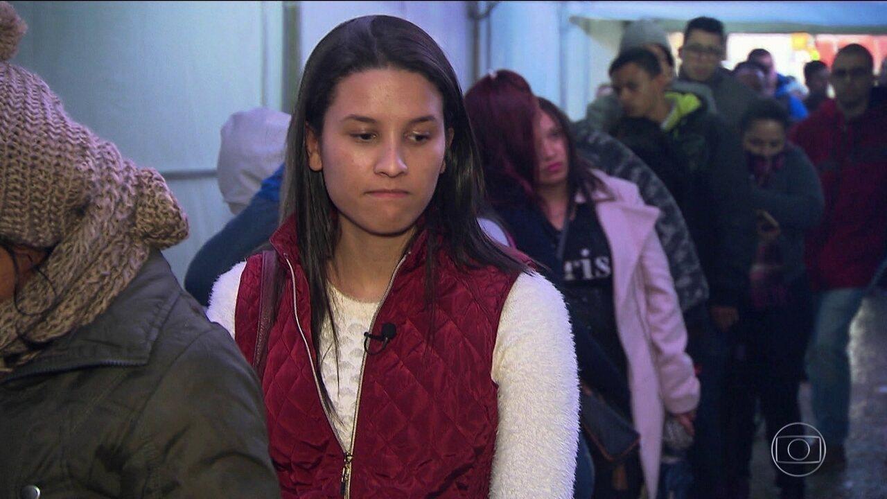 Cenário do desemprego no Brasil inclui cinco milhões de jovens