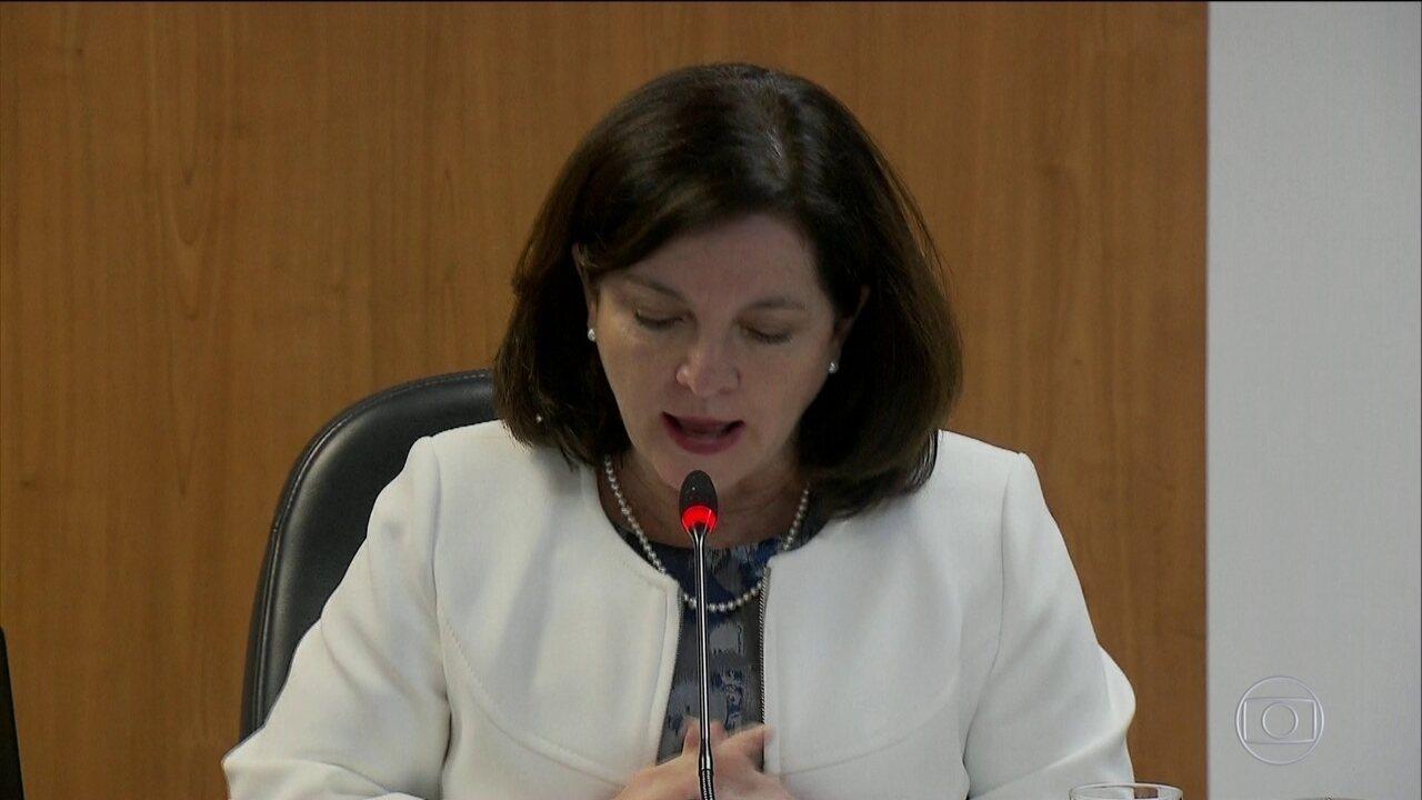 Procuradora-geral da República contesta candidatura de Lula