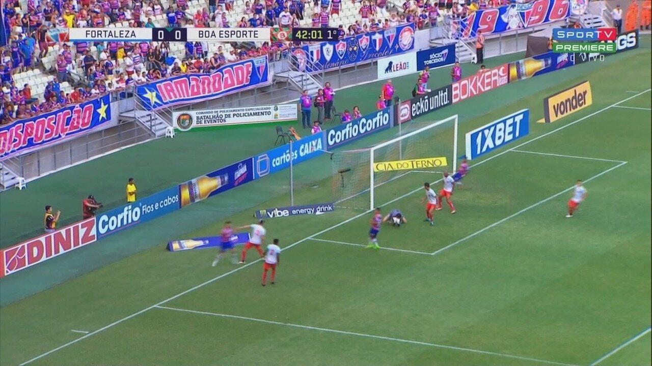 Bonilha ainda não marcou gols com a camisa tricolor, mas faz grande campanha na equipe titular