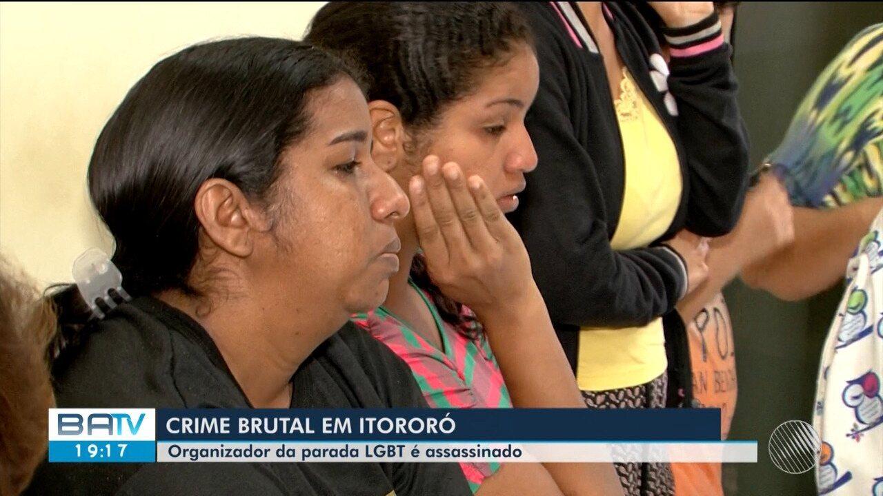 Presidente de associação é encontrado morto em Itoróró, no sul do estado