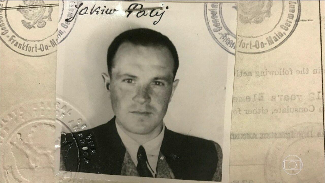 Ex-guarda nazista é deportado dos EUA para Alemanha