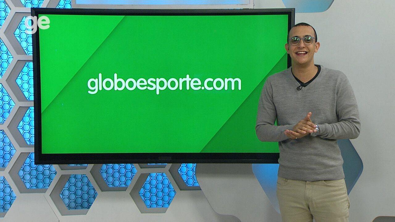 'No Detalhe' analisa lances da derrota do Vitória para o Palmeiras