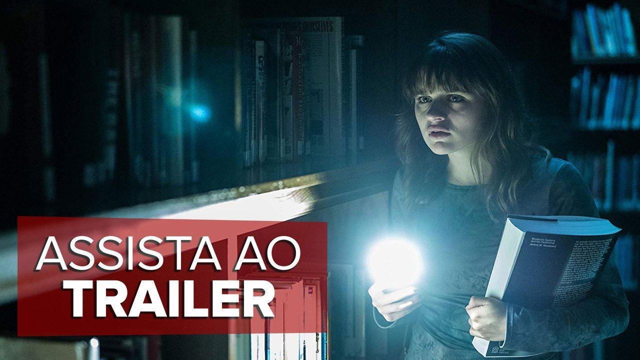 Trailer de 'Slender Man: Pesadelo sem rosto'