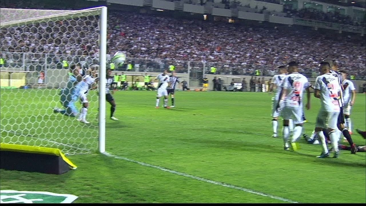 Melhores momentos  Atlético-MG 0 x 0 Vasco pela 20ª rodada do Campeonato  Brasileiro a4e4b9d480c7f