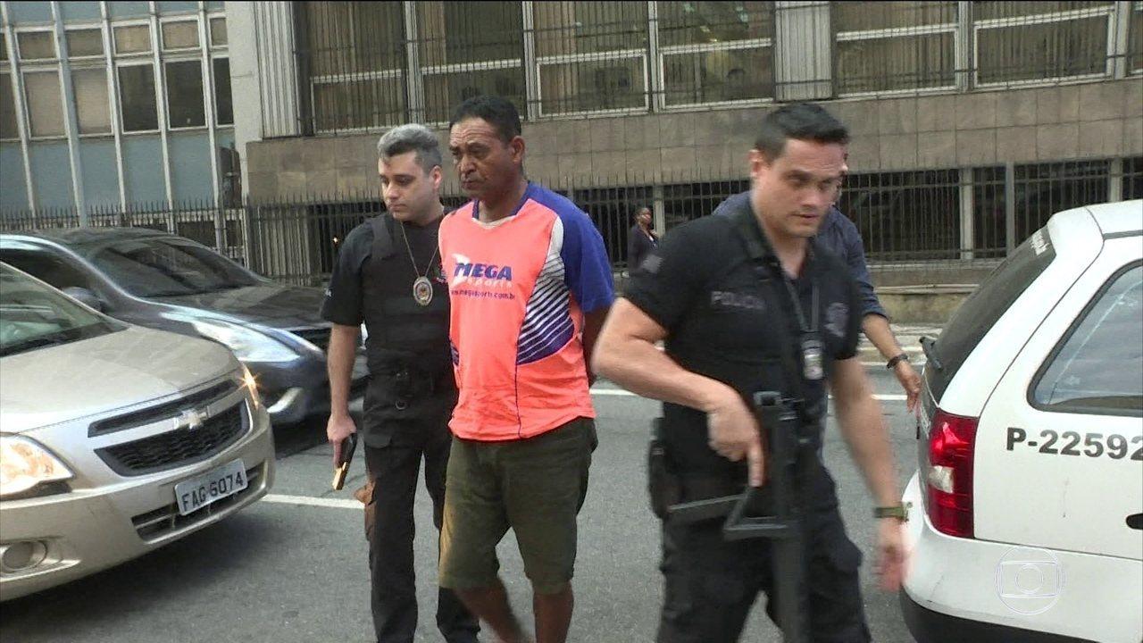 Operação Cronos prende mais de 700 suspeitos de homicídios