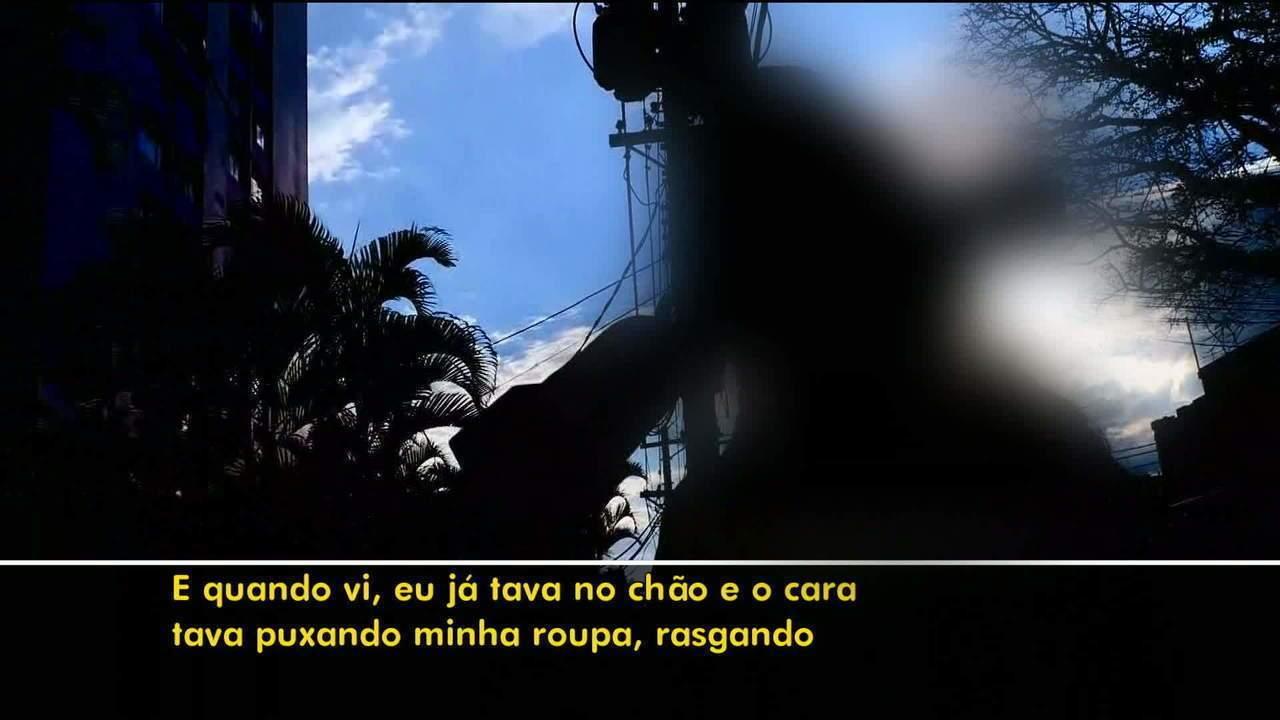 17 capitais brasileiras registram aumento de estupros em 2017