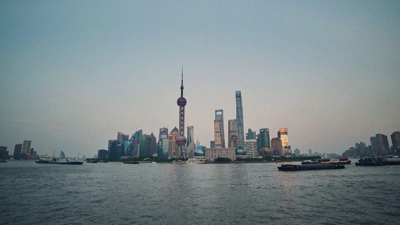 A Jornada da Vida - Rio Yangtsé: série chega ao fim encontrando a China moderna