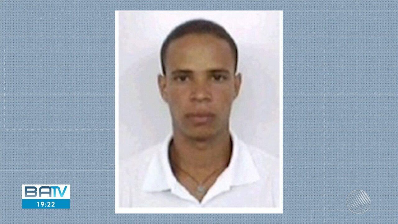 Suspeito de matar assessor da Prodeb é solto após passar quase uma semana na prisão