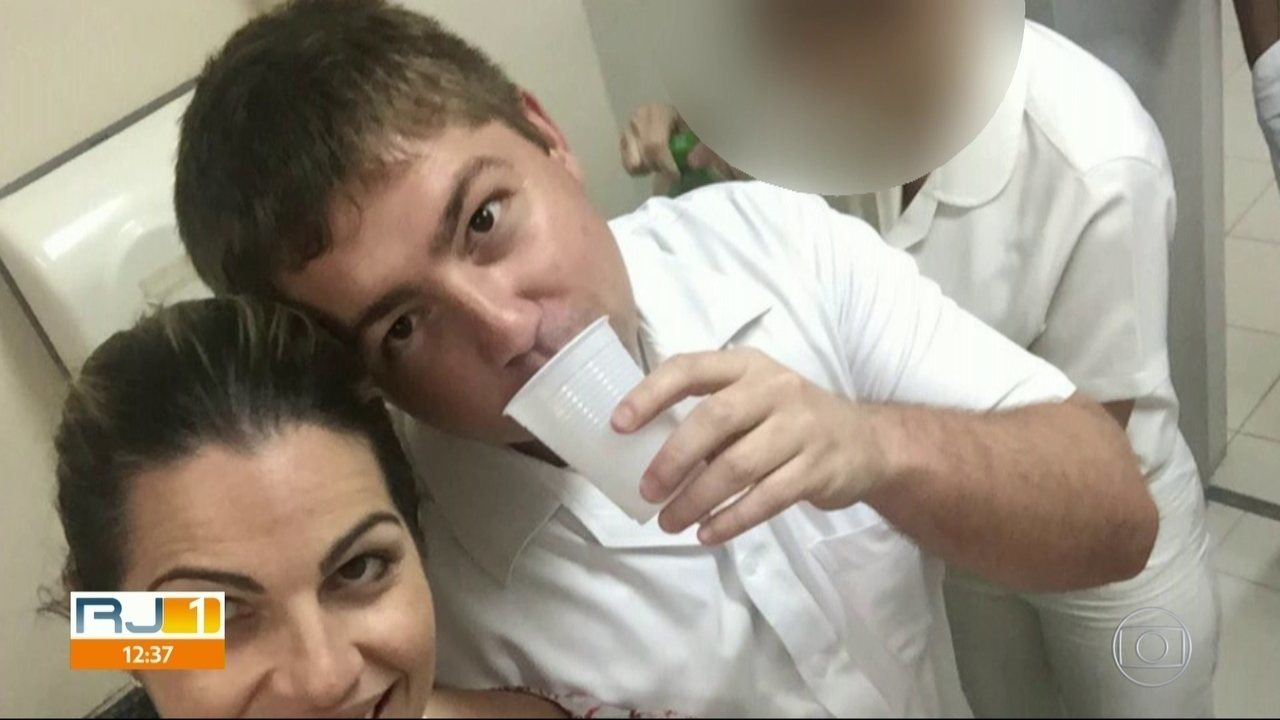 Dentista acusado de matar namorada ano passado sob suspeita de ter mordomias na cadeia