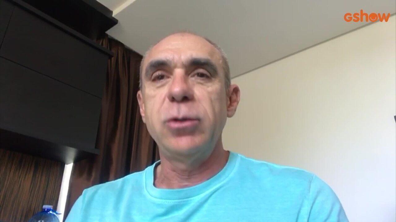 Douglas Santos tira dúvidas sobre o Aviões Fantasy Park 2018