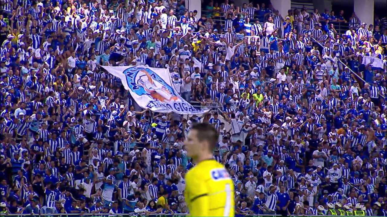 Os gols de CSA 4 x 1 Londrina, pela 25ª rodada da Série B