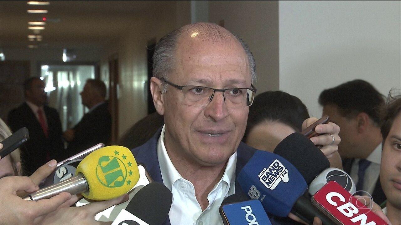 Resultado de imagem para alckmin