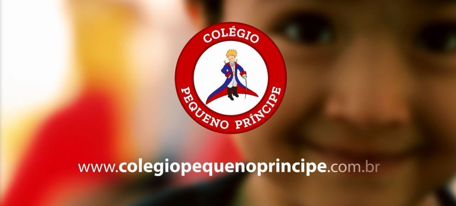 Informe Publicitário- Colégio Pequeno Príncipe