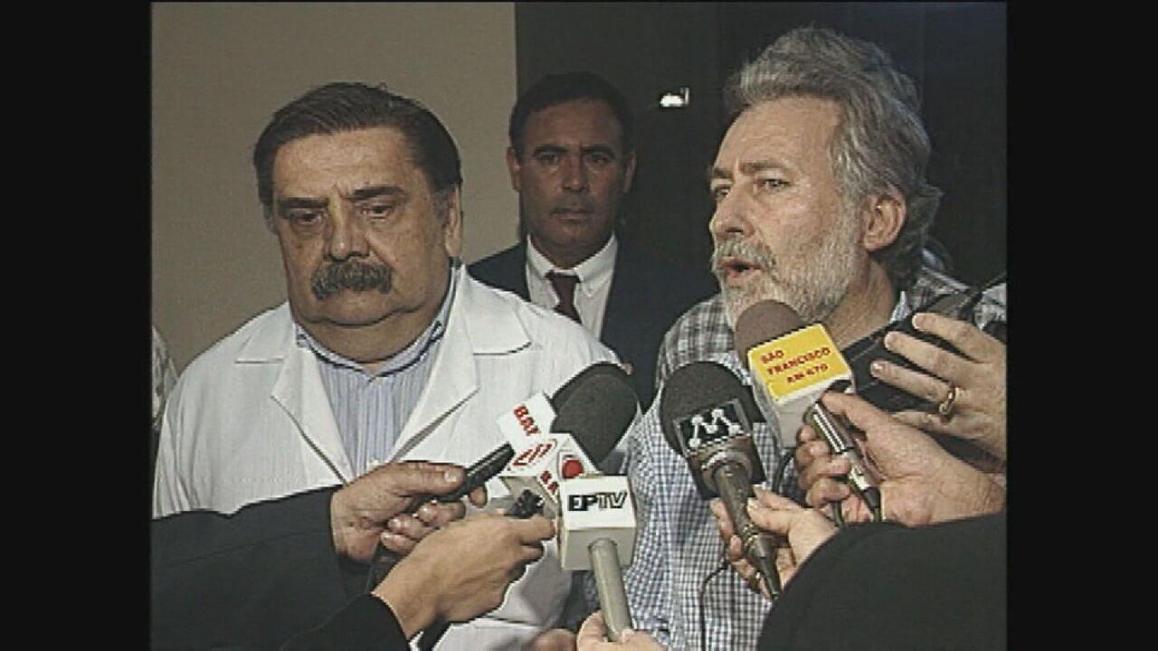 Corpos de mortos em acidente na Anhanguera em Araras foram reconhecidos no IML de Campinas