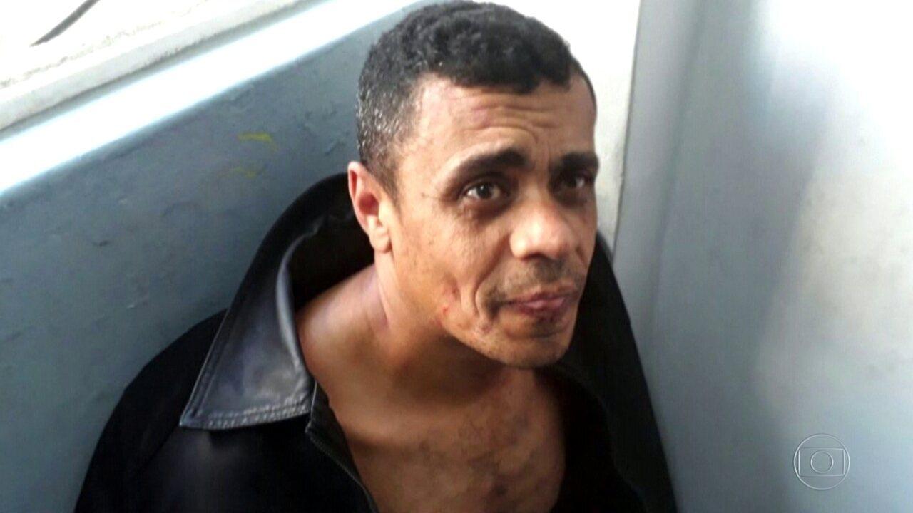 Agressor de Jair Bolsonaro disse em depoimentos que achava que seria morto após atentado