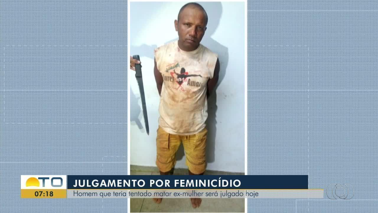 Homem será julgado por feminicídio em Araguaína