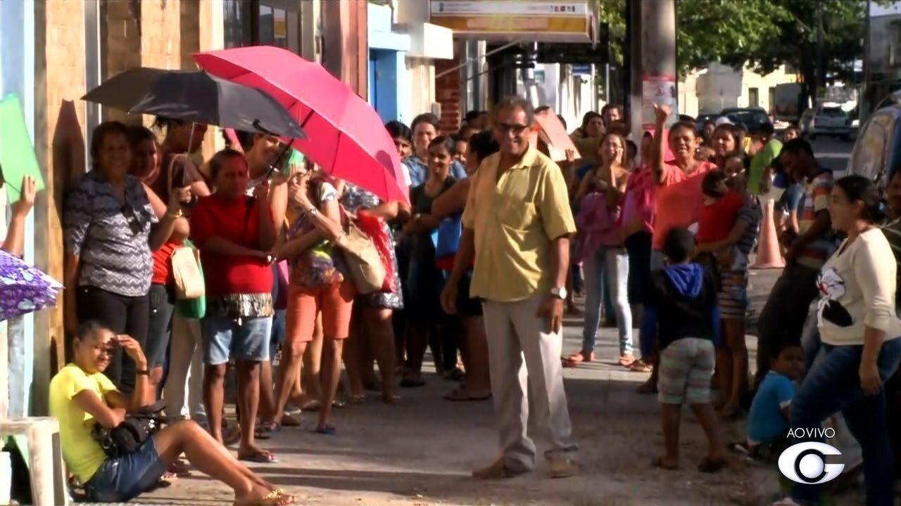 SEMAS convoca beneficiários do Bolsa Família em Maceió