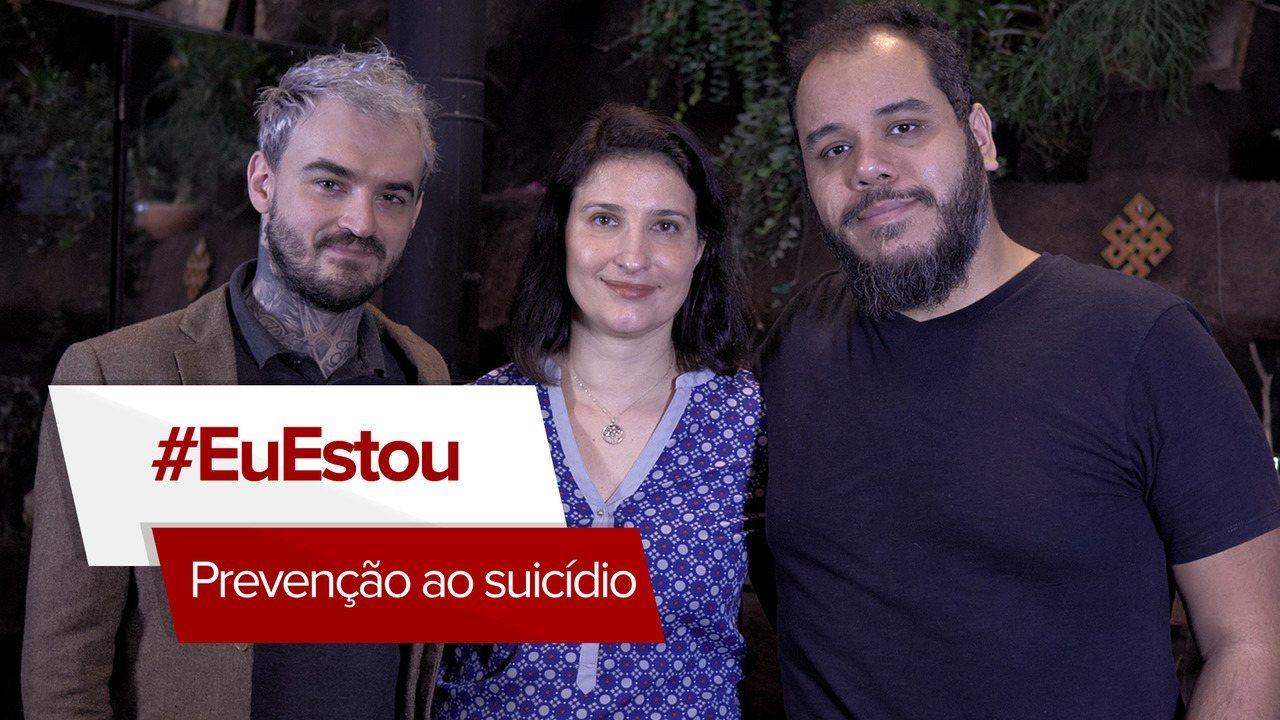 Facebook lança ferramenta de prevenção ao suicídio em parceria com o youtuber PC Siqueira